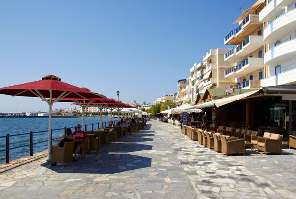 Ierapetra City