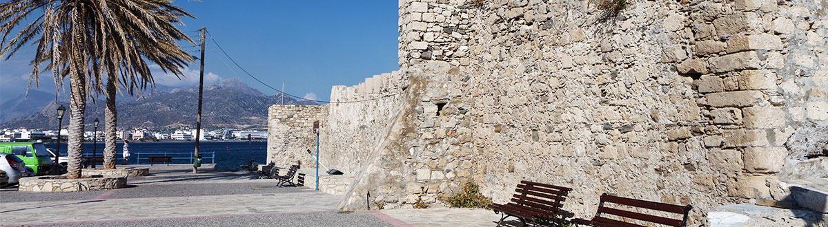 Kales at Ierapetra Crete
